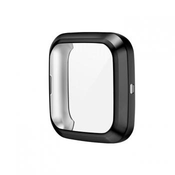 Fitbit Versa 2 - Protective Case (TSM Band) เคส TPU ป้องกันตัวเรือน/หน้าจอ (Premium)