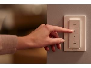 รีวิว หลอดไฟอัจฉริยะ Philips hue White และ Dimmer Switch
