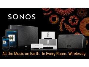 ลำโพง SONOS - รวมทุกสิ่งที่คุณต้องรู้
