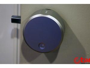 รีวิวติดตั้ง August Smart Lock กลอนประตูอัจฉริยะ ยุคใหม่!