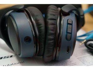 รีวิวเปิดกล่อง BOSE Soundlink On-Ear Bluetooth หูฟังบลูทูธดีไซน์