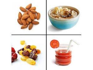 กินอาหารและเครื่องดื่มอย่างไร ให้ได้ประโยชน์ต่อการออกกำลังกาย