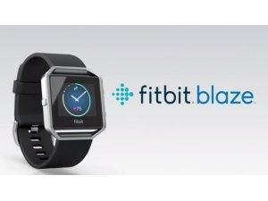 แนะนำตัว Fitbit Blaze นาฬิกาออกกำลังกายอัจฉริยะรุ่นใหม่ล่าสุด