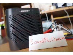รีวิวเปิดกล่อง Bose Soundlink Color ลำโพงจิ๋วๆ เสียงแจ๋วๆ