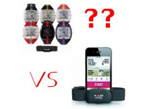 นาฬิกา Polar FT7 Vs สายคาดหน้าอก Polar H7 เลือกอะไรดี?
