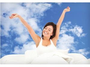 นี่คือวิธีง่ายๆที่ทำให้นอนหลับได้ดีขึ้น