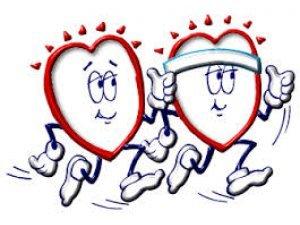 ออกกำลังกายอย่างไรให้หัวใจได้ประโยชน์?