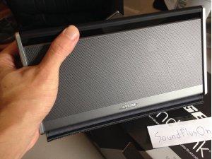 เปิดกล่อง Bose Soundlink Bluetooth Mobile II