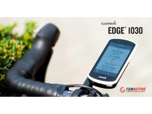 พรีวิวไมล์จักรยาน Garmin Edge 1030 ค้นหาเส้นทางการปั่นที่ดีกว่าสำหรับคุณ